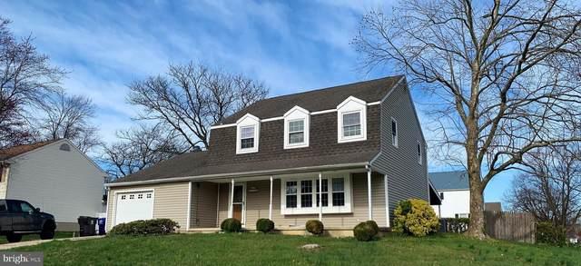 212 Dickens Drive, DELRAN, NJ 08075 (#NJBL369888) :: Colgan Real Estate