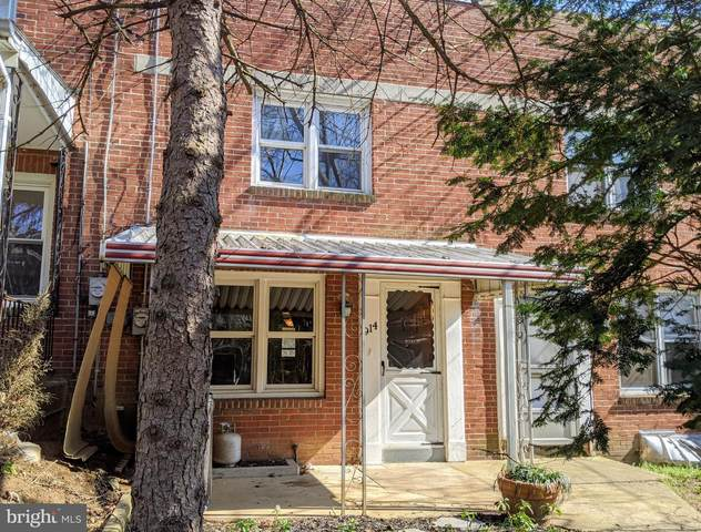 914 Union Street, LANCASTER, PA 17603 (#PALA161526) :: Charis Realty Group