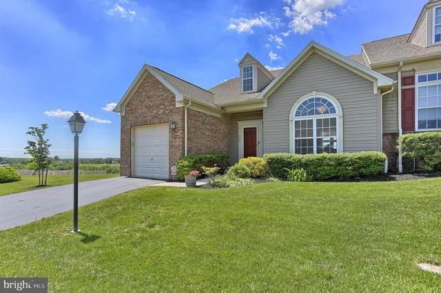 249 Prospect Circle, SHREWSBURY, PA 17361 (#PAYK135838) :: Iron Valley Real Estate