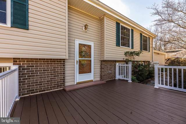 13711 Graham Court, MOUNT AIRY, MD 21771 (#MDFR261884) :: Revol Real Estate