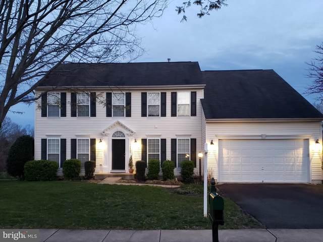 12805 Gentle Shade Drive, BRISTOW, VA 20136 (#VAPW491180) :: LoCoMusings