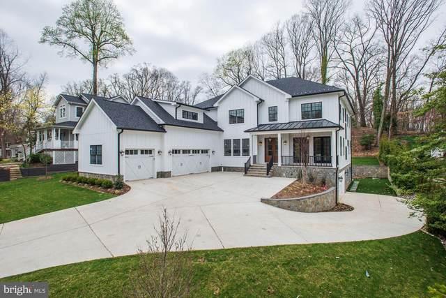 1916 Rhode Island Avenue, MCLEAN, VA 22101 (#VAFX1119568) :: Great Falls Great Homes