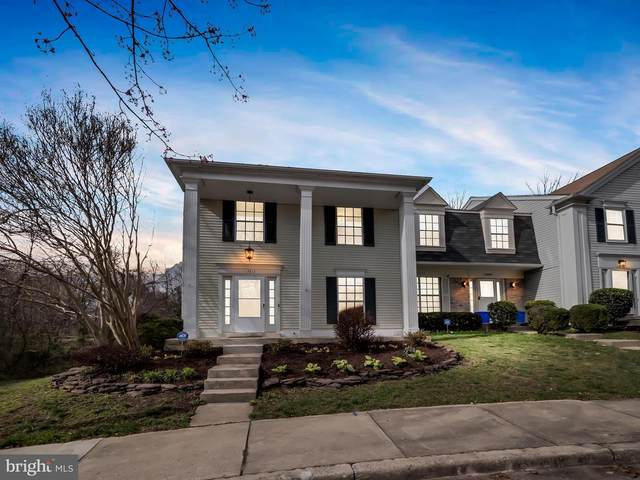 13812 Tabiona Drive, SILVER SPRING, MD 20906 (#MDMC701658) :: The Gold Standard Group