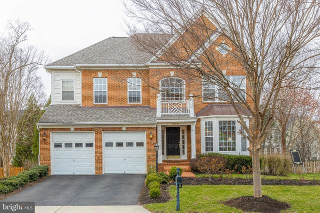24805 Hornfels Court, ALDIE, VA 20105 (#VALO407018) :: Tom & Cindy and Associates