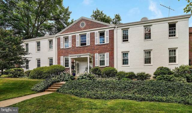 625 Azalea Drive #4, ROCKVILLE, MD 20850 (#MDMC701662) :: The Gold Standard Group