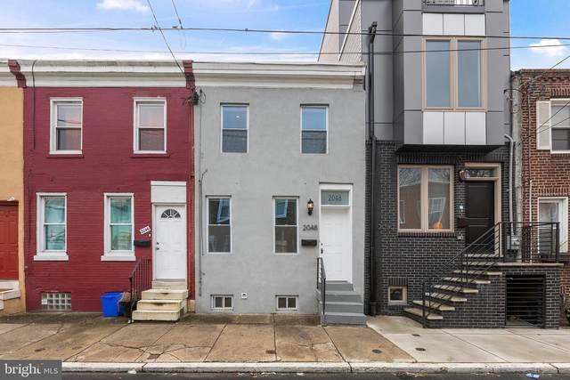 2048 Wilder Street, PHILADELPHIA, PA 19146 (#PAPH885574) :: Pearson Smith Realty