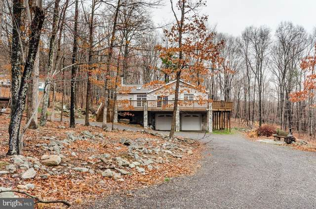 496 Wild Apple Lane, PAW PAW, WV 25434 (#WVHS113978) :: Charis Realty Group