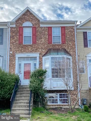2307 Laconia Court, CROFTON, MD 21114 (#MDAA429848) :: Revol Real Estate