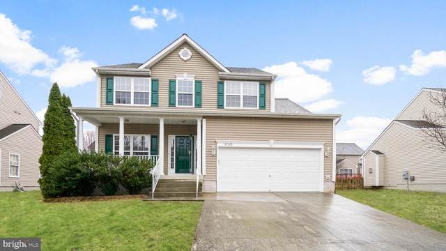 23322 Triple Crown Drive, RUTHER GLEN, VA 22546 (#VACV121866) :: RE/MAX Cornerstone Realty