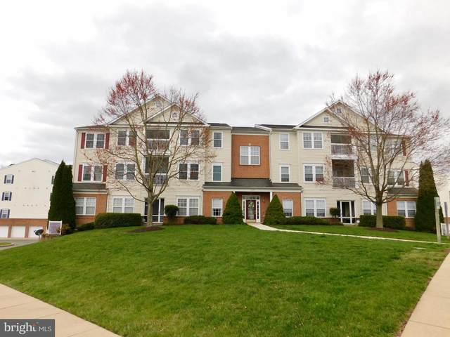 303 Willrich Circle J, FOREST HILL, MD 21050 (#MDHR245036) :: Erik Hoferer & Associates