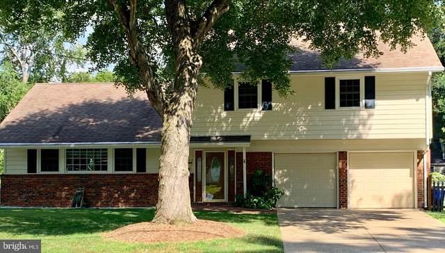 8517 Cherry Valley Lane, ALEXANDRIA, VA 22309 (#VAFX1119582) :: Eng Garcia Properties, LLC