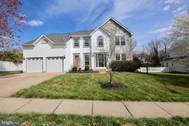 107 Bull Run, WOODBURY, NJ 08096 (#NJGL256772) :: John Smith Real Estate Group
