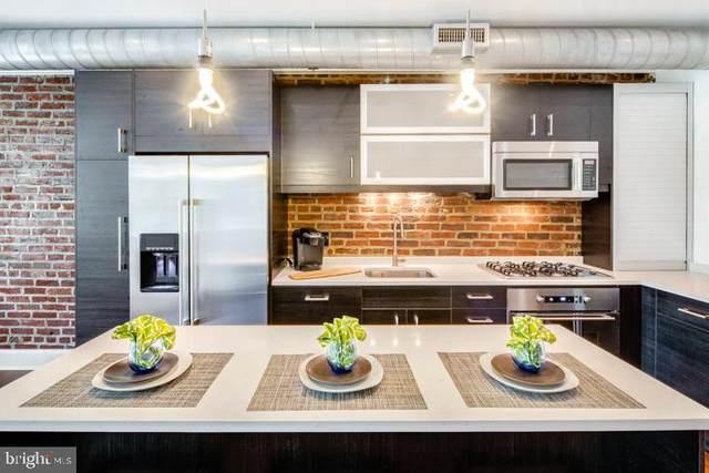 501-7 Vine Street #5, PHILADELPHIA, PA 19106 (#PAPH885590) :: The Matt Lenza Real Estate Team