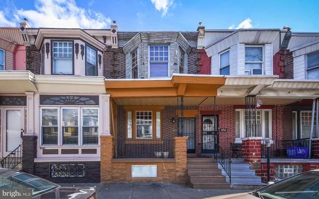 4215 N Franklin Street, PHILADELPHIA, PA 19140 (#PAPH885594) :: Mortensen Team