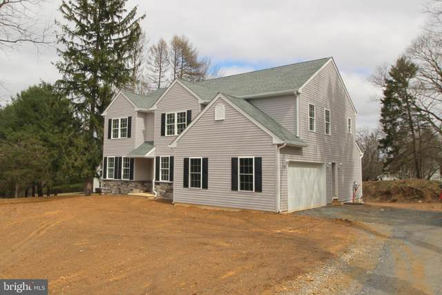 0 Spackman Lane, WEST CHESTER, PA 19380 (#PACT503762) :: The John Kriza Team