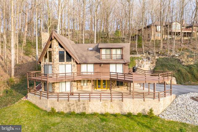 12 Colston Drive, FALLING WATERS, WV 25419 (#WVBE176004) :: Pearson Smith Realty