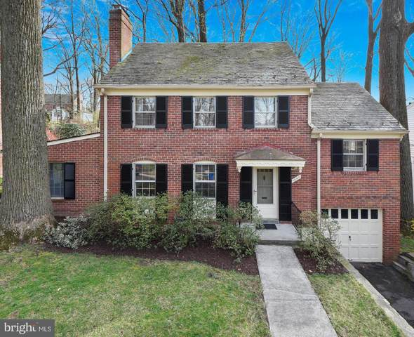 1540 Live Oak Drive, SILVER SPRING, MD 20910 (#MDMC701676) :: The Licata Group/Keller Williams Realty