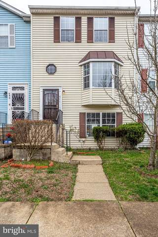 647 Mount Lubentia Court W, UPPER MARLBORO, MD 20774 (#MDPG563686) :: Charis Realty Group