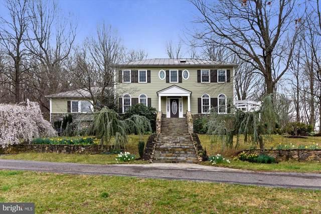 10227 John S Mosby Highway, UPPERVILLE, VA 20184 (#VAFQ164878) :: Debbie Dogrul Associates - Long and Foster Real Estate