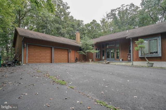 252 Park Dr W, KINTNERSVILLE, PA 18930 (#PABU494000) :: Erik Hoferer & Associates