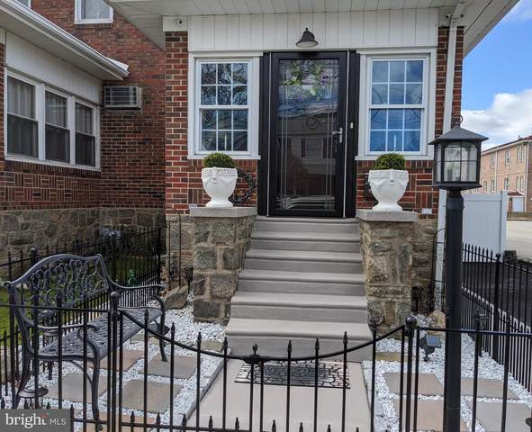 241 Baltimore Avenue, FOLSOM, PA 19033 (#PADE516622) :: Colgan Real Estate
