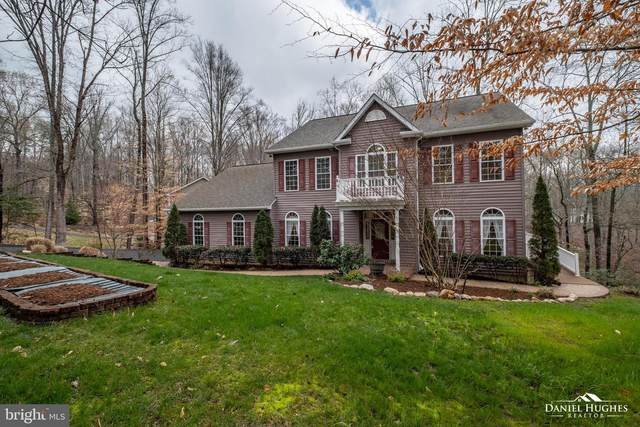 10237 Kenmore Circle, KING GEORGE, VA 22485 (#VAKG119280) :: Talbot Greenya Group