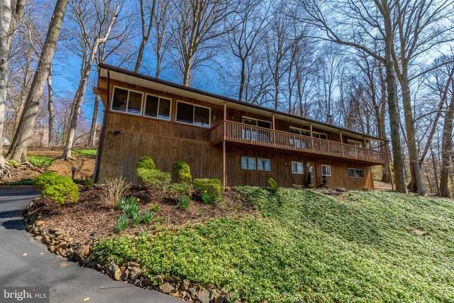 103 Boot Road, NEWTOWN SQUARE, PA 19073 (#PADE516624) :: Keller Williams Real Estate