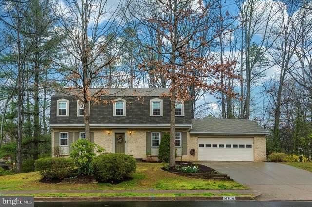 4704 Hopkins Drive, DUMFRIES, VA 22025 (#VAPW491196) :: Cristina Dougherty & Associates