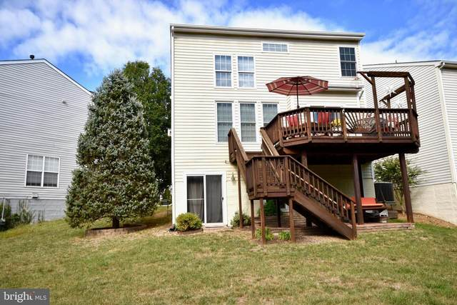 6849 Hollow Glen Court, GAINESVILLE, VA 20155 (#VAPW491198) :: Coleman & Associates
