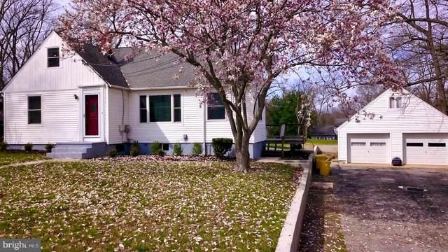400 E Pasadena Road, PASADENA, MD 21122 (#MDAA429868) :: Dart Homes