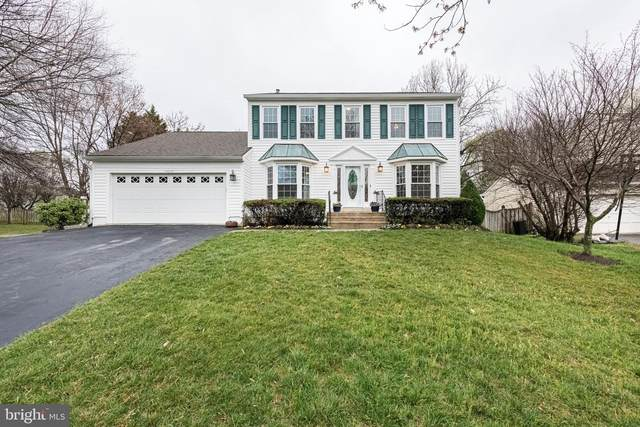 14420 Old Stage Road, BOWIE, MD 20720 (#MDPG563690) :: Revol Real Estate
