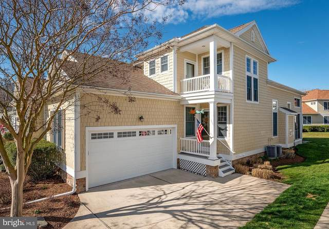 31320 Founders Avenue, SELBYVILLE, DE 19975 (#DESU158794) :: Atlantic Shores Sotheby's International Realty