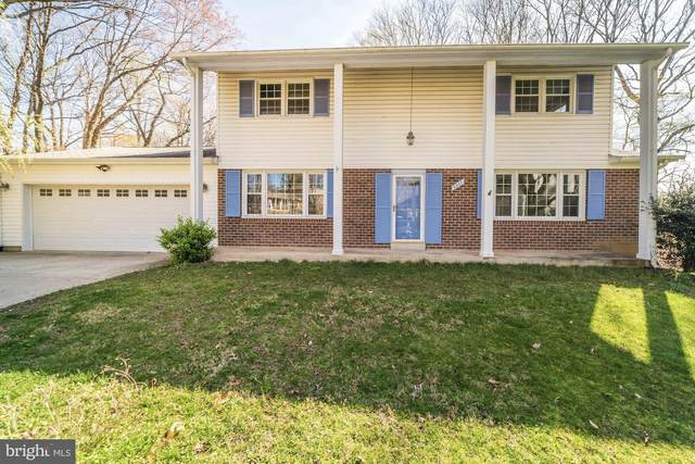 6927 Conservation Drive, SPRINGFIELD, VA 22153 (#VAFX1119626) :: Bruce & Tanya and Associates
