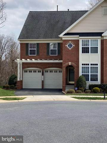 9103 Backdrop Drive, PERRY HALL, MD 21128 (#MDBC489802) :: The Dailey Group