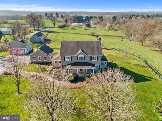 37971 N Fork Road, PURCELLVILLE, VA 20132 (#VALO407036) :: Pearson Smith Realty