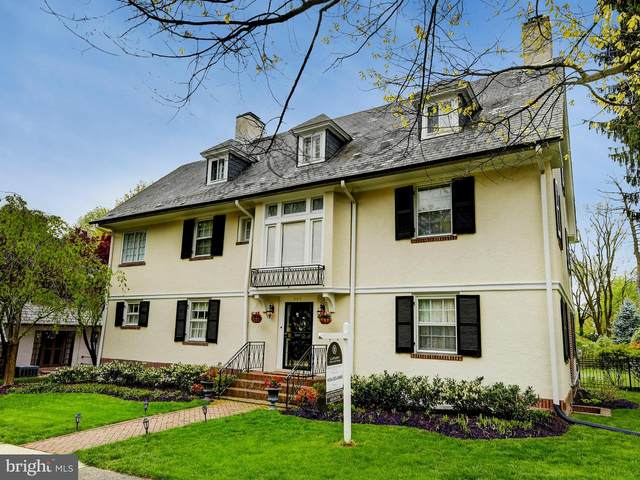 205 Saint Martins Road, BALTIMORE, MD 21218 (#MDBA505444) :: The Licata Group/Keller Williams Realty