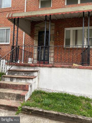 422 S Chapelgate Lane, BALTIMORE, MD 21229 (#MDBA505446) :: Pearson Smith Realty