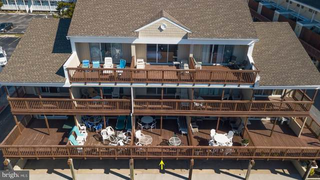 6 71ST Street #18, OCEAN CITY, MD 21842 (#MDWO113092) :: Atlantic Shores Sotheby's International Realty