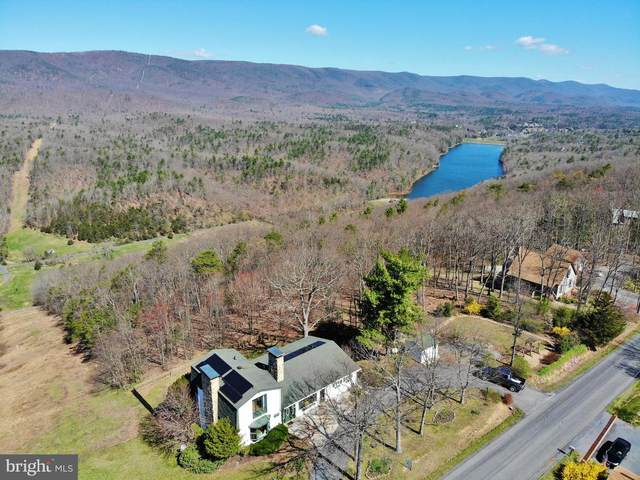 4265 Supinlick Ridge Road, MOUNT JACKSON, VA 22842 (#VASH118828) :: Erik Hoferer & Associates