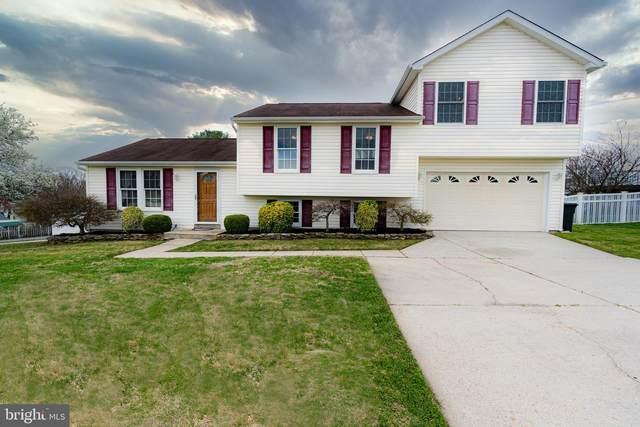 3749 Proctor Lane, BALTIMORE, MD 21236 (#MDBC489818) :: Revol Real Estate
