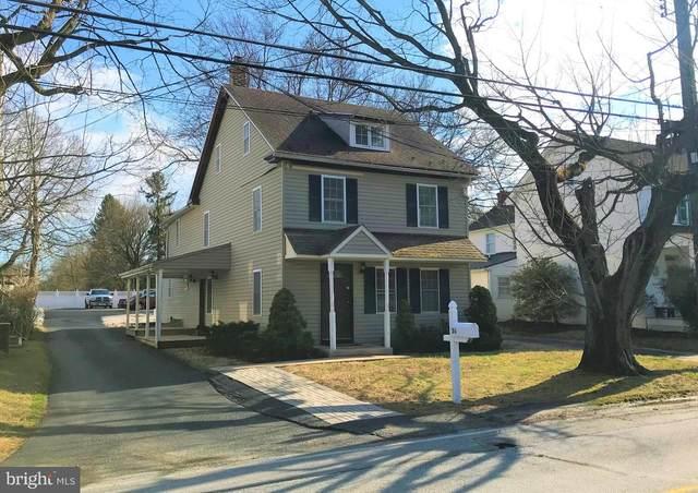 36 S Village Avenue, EXTON, PA 19341 (#PACT503778) :: Keller Williams Real Estate