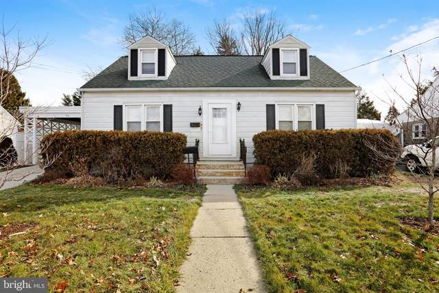 956 Fifth Street S, CHAMBERSBURG, PA 17201 (#PAFL172102) :: The Joy Daniels Real Estate Group