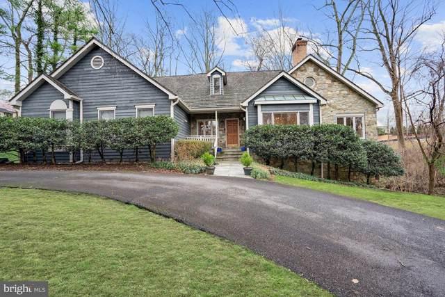 6721 Georgetown Pike, MCLEAN, VA 22101 (#VAFX1119666) :: Arlington Realty, Inc.