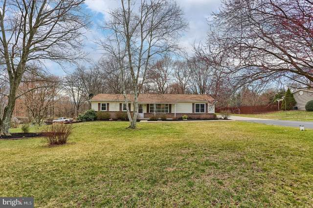 17 Pinetree Drive, DUNCANNON, PA 17020 (#PAPY102004) :: TeamPete Realty Services, Inc