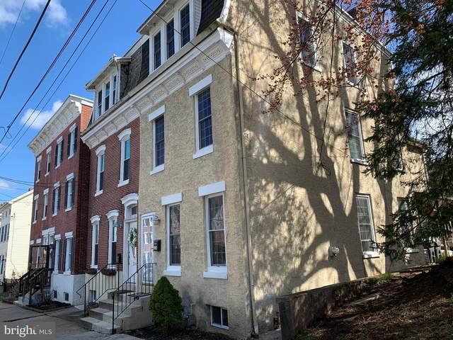 336 1ST Avenue, PHOENIXVILLE, PA 19460 (#PACT503792) :: Shamrock Realty Group, Inc