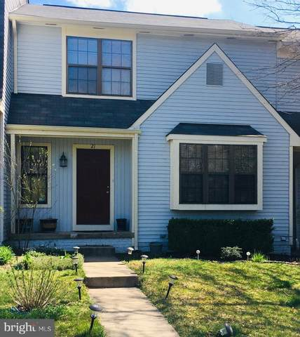 21 Ludwell Court, STERLING, VA 20165 (#VALO407070) :: The Redux Group