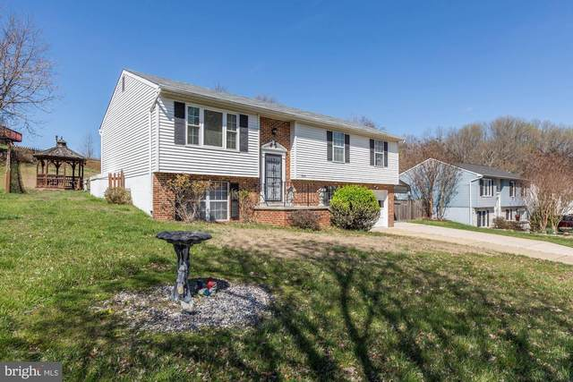9506 Midland Turn, UPPER MARLBORO, MD 20772 (#MDPG563720) :: The Maryland Group of Long & Foster Real Estate