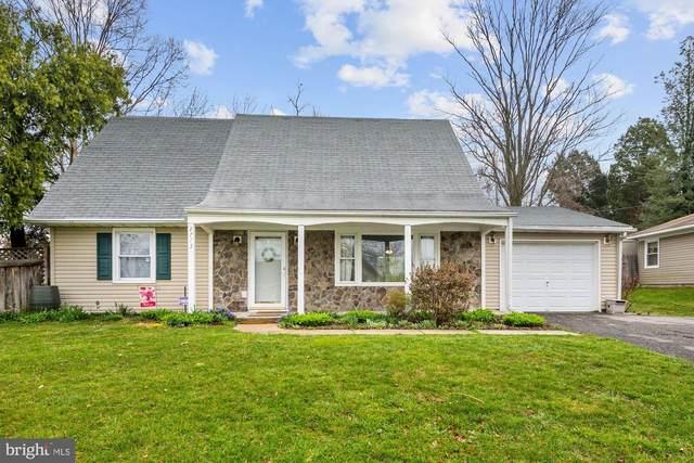 2713 Kirk Lane, BOWIE, MD 20715 (#MDPG563722) :: Revol Real Estate