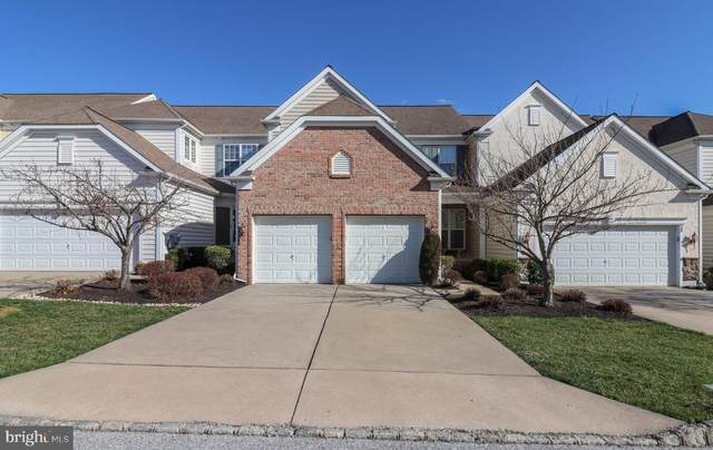 66 S Calder Way S, PHOENIXVILLE, PA 19460 (#PAMC645414) :: ExecuHome Realty