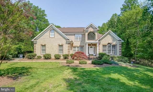 93 Indian View Court, STAFFORD, VA 22554 (#VAST220290) :: Peter Knapp Realty Group